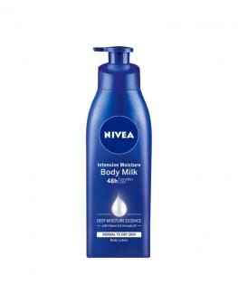 Nivea Intensive Moisture Body Milk - 400ml