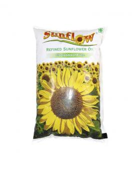 Sunflow Sunflower Oil - 1ltr