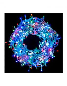 Decorative Multi-Coloured Light 100 Led - 1set