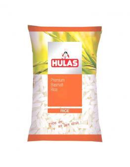 Hulas Premium Basmati Rice – 5kg