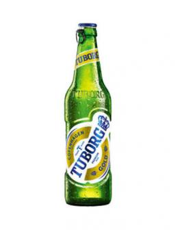 Tuborg Bottle - 650ML