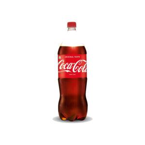 coke 2.25ltr