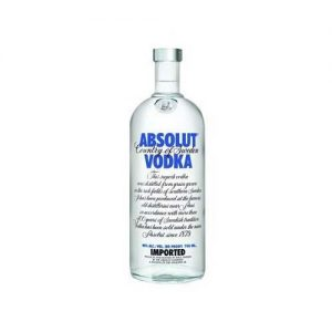 Absolut Vodka - 500ml