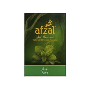 Afzal Double Mint - 50g