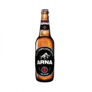 Arna 8 Bottle 330ML