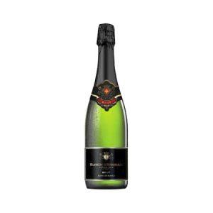 Baron d'arignac Brut Sparkling - 750ml