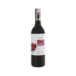 Big Master Sweet Red - 750ml