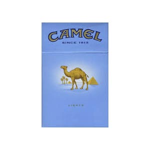Camel Blue - 20N