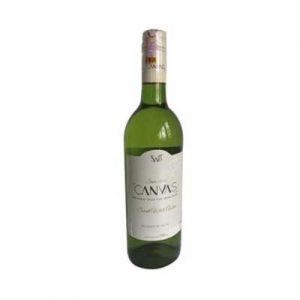 Canvas Sweet White – 750 ml