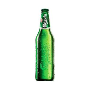 Carlsberg Bottle 650ML