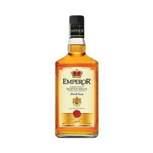 Emperor Whiskey - 750ml