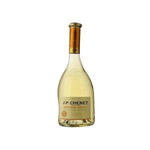 JP Chenet Medium Sweet White - 750ml