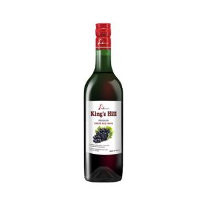 King's Hill Sweet Red - 750ml