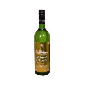 Royal Castle Sweet White - 750ml