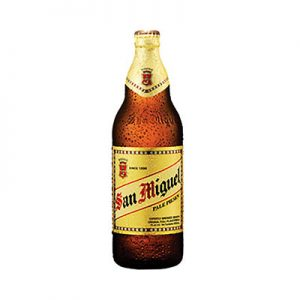 San Miguel Bottle 650ML