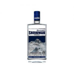Snowman Gin - 750ml