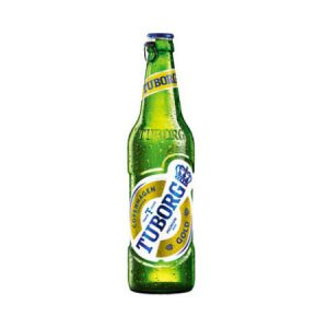 Tuborg Bottle 650ML