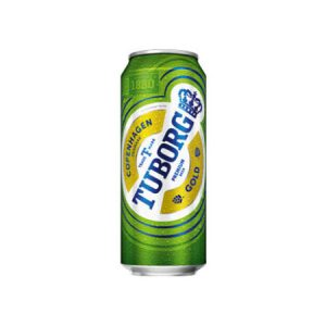 Tuborg Can 500ML