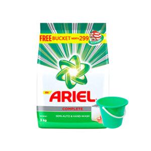 ariel-3kg-bucket-free