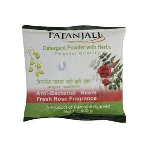 Patanjali Popular Detergent – 500g