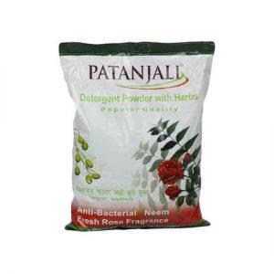 Patanjali Popular Detergent - 1kg