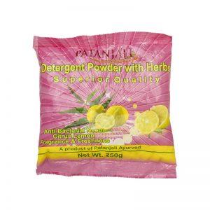 Patanjali Superior Detergent - 250g
