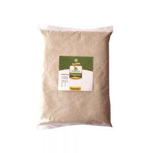 organic buckwheat flour 1kg