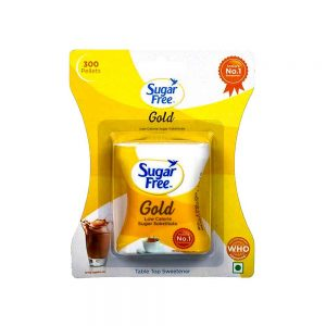 sugarfree gold 300n