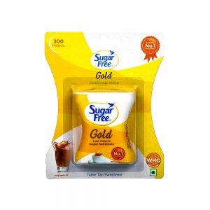 sugarfree gold 300n