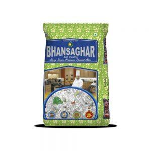 bhansaghar long grain rice 20kg