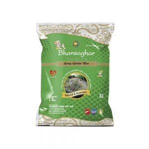 bhansaghar long grain rice 5kg