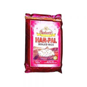 harpal long grain boiled rice 5kg