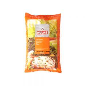 hulas basmati rice 1kg