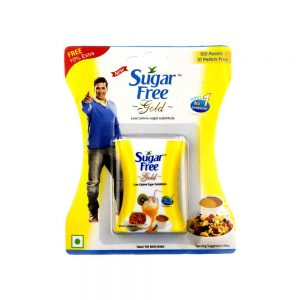 sugarfree gold 100n