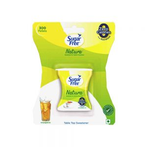 sugarfree natura 300n