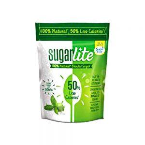sugarlite pouch 500g