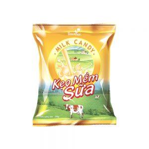 biscafun milk candy 350g