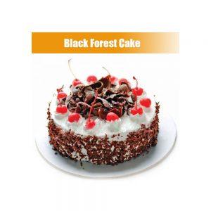 black forest cake 1pound