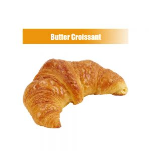 butter crossiant