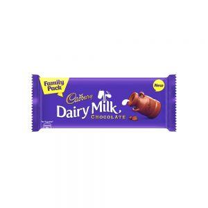 cadbury family pack 130g