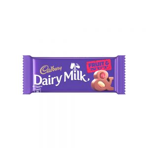 cadbury dairy milk Fruit & nut 36g