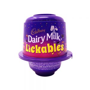 cadbury dairy milk lickables 20g