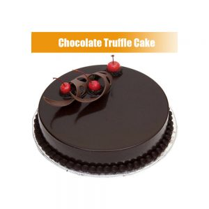 chocolate truffle cake 1pound