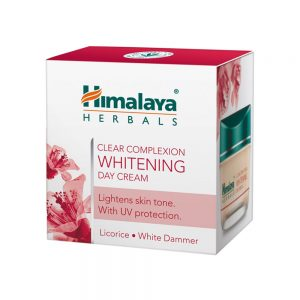 himalaya herbals whitening day cream 50ml