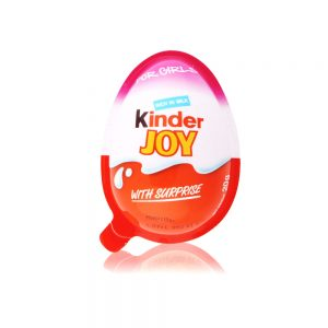 kinder joy girls 20g