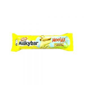 nestle Milkybar moosha 40g