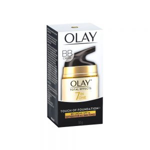 olay 7 in one bb day creme 50g