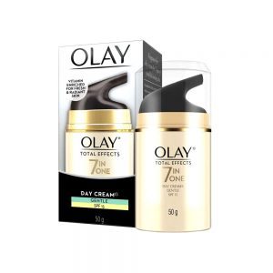 olay 7 in one gentle day cream 50g