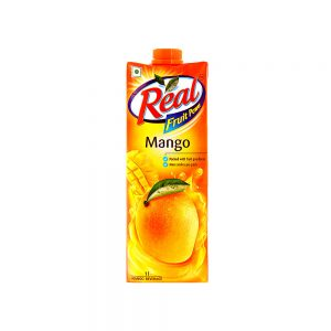 real mango 1ltr