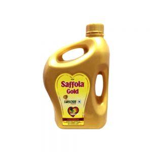 Saffola gold Jar 2ltr